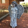 Photo #1 - Concrete Angel - Weeping Angel