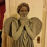Photo #1 - Weeping Angel Statue