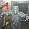 Photo #5 - Weeping Angel Statue