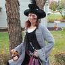 Photo #2 - Wench Pirate