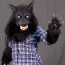 Photo #1 - Silver Willows, the Werewolf of West Yorkshire!