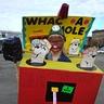 Photo #1 - Whac a mole