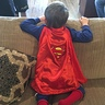 Photo #2 - Wheelchair Superman
