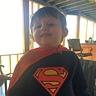 Photo #3 - Wheelchair Superman