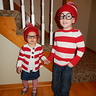 Photo #1 - Waldo and his friend, Wenda