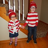Photo #2 - Where's Waldo and Wenda