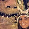 Photo #5 - Where the Wild Things Are Max and Carol