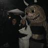 Photo #2 - Where the Wild Things Are Max and Carol