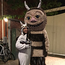 Photo #1 - Where the Wild Things Are Max and Carol