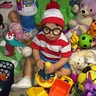 Photo #1 - Where's Waldo?