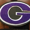Photo #5 - Globo Gym logo from the belts