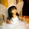 Photo #1 - angel costume