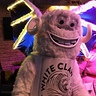 Photo #2 - White Claw Monster