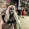 Photo #2 - Whitewalker on the streets of NYC