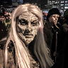 Photo #3 - Whitewalker NYC Halloween Parade