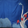 Photo #9 - Seuss Background Drawn and Cut from Posterboard