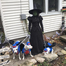 Photo #2 - Wicked Witch of The West and Her Flying Monkeys