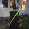 Photo #4 - Wicked Witch of The West and Her Flying Monkeys