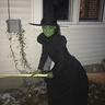 Photo #6 - Wicked Witch of The West and Her Flying Monkeys