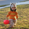 Photo #2 - Where The Wild Things Are Carol Costume