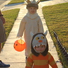 Photo #4 - Where The Wild Things Are Carol and Max Costumes