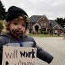 Photo #2 - Will Work For Candy