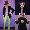 Photo #2 - Willy Wonka