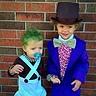 Photo #1 - Willy Wonka and oompa Loompa 1
