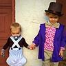 Photo #2 - Willy Wonka and Oompa Loompa 2