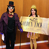 Photo #1 - Willy Wonka and the Golden Ticket
