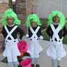 Photo #2 - Just the Oompa Loompas