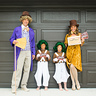 Photo #1 - Willy Wonka and his Oompa Loompas & The Golden Ticket