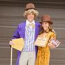 Photo #3 - Wonka & His Golden Ticket