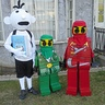 Photo #1 - Diary of wimpy kid, and Lego Ninjagos