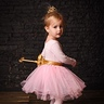Photo #1 - Wind-Up Ballerina with Functioning Key that Turns and Plays Music