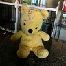 Photo #4 - 40+ year old Pooh
