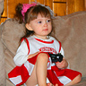Photo #2 - Playing xbox with daddy