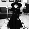 Photo #1 - Stoic witch
