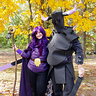 Photo #4 - Witch and P.E.K.K.A.