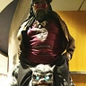Photo #5 - Witch Doctor riding a Werewolf