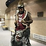 Photo #7 - Witch Doctor riding a Werewolf