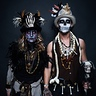 Photo #4 - Witch Doctor photo shoot by Style group