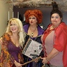 Photo #1 - Witches from Hocus Pocus