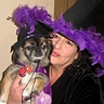 Photo #1 - Molly and I celebrating Halloween