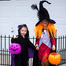 Photo #1 - Witchy Poo and Stupid Bat