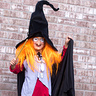 Photo #5 - Witchy Poo too