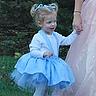 Photo #3 - Dorothy costume