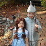 Photo #4 - Dorothy and the Tin Man