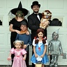 Photo #1 - The wizard of oz family!