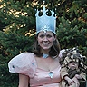 Photo #4 - Wizard of Oz Glenda costume